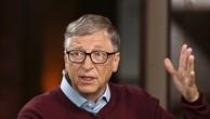 Lý do tỷ phú Bill Gates không lo ngại kiệt sức khi làm việc