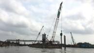 Dự án BT giảm ngập TP.HCM gần 10.000 tỷ đồng: Sẽ vận hành cuối năm 2019