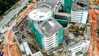 Dự án Cơ sở 2 Bệnh viện Ung bướu TP.HCM: Chậm vì chờ đấu thầu thiết bị