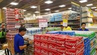 Doanh nghiệp Việt Nam có nhiều cơ hội vươn lên trong cuộc đua giành thị phần bán lẻ. Ảnh: Bùi Đức Thâu