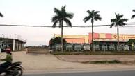 Quảng Ngãi: Trung tâm thương mại chậm tiến độ hơn 1 thập kỷ