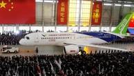 Thách thức khổng lồ chờ đợi máy bay Trung Quốc