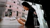 Tổng giám đốc (CEO) Tim Cook của Apple trong lễ giới thiệu sản phẩm ngày 25/3 - Ảnh: AndroidCentral.