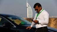 Careem là một trong những startup công nghệ đắt giá nhất ở Trung Đông - Ảnh: Bloomberg.