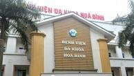 Bệnh viện Đa khoa Hòa Bình (TP. Hải Dương): Gặp khó vì cổ đông bất đồng