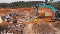 """Đấu giá quyền khai thác khoáng sản: Khó thực hiện vì """"vênh"""" chính sách"""