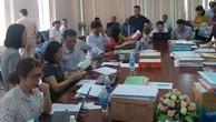 Mở các gói thầu thuốc, vắc xin tại Bà Rịa - Vũng Tàu: 179 nhà thầu vào vòng tài chính