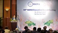 Phó Thủ tướng Vũ Đức Đam: Thúc đẩy hoạt động báo chí theo hướng sáng tạo, chuyên nghiệp sẽ tăng thêm sức mạnh cho các tổ chức báo chí trong thực thi sứ mệnh của mình. Ảnh VGP/Nhật Bắc