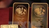 Vàng châu Á vững giá sau các vụ nổ ở Sri Lanka. Ảnh minh họa: TTXVN