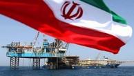 Ngành dầu lửa Iran đang chịu các biện pháp trừng phạt của Mỹ.