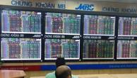 Chứng khoán ngày 22/4: Tiền khỏe, thị trường giảm nhẹ. Ảnh: Văn Giáp/BNEWS/TTXVN
