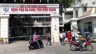 Gói thầu lớn mua thiết bị y tế tại Kiên Giang: Các nhà thầu đồng thuận với HSMT