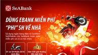 Cùng SeABank trải nghiệm ngân hàng điện tử và rinh ngay xe SH