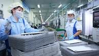 Tổng vốn đầu tư trực tiếp nước ngoài vào Việt Nam trong 4 tháng đầu năm đạt 14,59 tỷ USD, tăng 81% so với cùng kỳ năm 2018. Ảnh: Lê Tiên