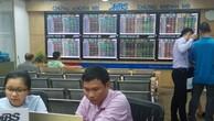 Chứng khoán ngày 3/5: Thanh khoản thấp, khối ngoại vẫn mua ròng