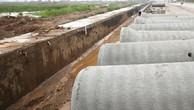 Theo dữ liệu của Báo Đấu thầu, từ tháng 8/2018 đến nay, Công ty TNHH Xây dựng cầu đường Hoàng Nam đã trúng 10 gói thầu xây lắp thuộc các dự án giao thông, cấp thoát nước trên địa bàn tỉnh Đắk Lắk. Ảnh minh họa: Nhã Chi
