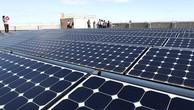 Vận hành 88 dự án điện mặt trời chỉ trong 3 tháng là một kỷ lục trong lịch sử ngành điện Việt Nam. Ảnh: Lê Toàn