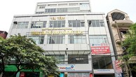 Công ty CP In khoa học kỹ thuật được UBND TP. Hà Nội cho phép thuê khu đất tại 101A Nguyễn Khuyến (quận Đống Đa) từ năm 2011. Ảnh: Ngọc Linh st