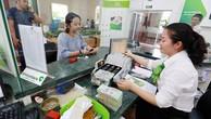 Trong 4 ngân hàng thương mại nhà nước, mới chỉ có Vietcombank được Ngân hàng Nhà nước công nhận đạt chuẩn Basel II. Ảnh: Việt Trần