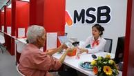 MSB khai trương chi nhánh theo mô hình trải nghiệm thương hiệu mới