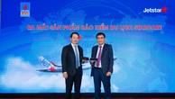 Bảo hiểm PVI và Jetstar ra mắt Bảo hiểm Du lịch StarCARE