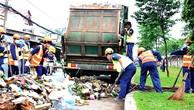 Theo UBND TP.HCM, đến nay, có hơn 20 nhà đầu tư quan tâm, đề xuất tham gia thực hiện Dự án Xử lý rác thải bằng công nghệ đốt rác phát điện. Ảnh: Đông Anh