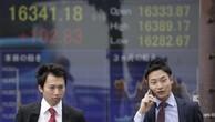 """Tâm lý """"chờ đợi"""" khiến chứng khoán châu Á phần lớn giảm điểm. Ảnh minh họa: EPA/TTXVN"""