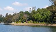 Công ty CP Tập đoàn FLC là nhà đầu tư duy nhất trúng sơ tuyển tại Dự án Khu đô thị mới Hồ Nước Ngọt, TP. Sóc Trăng. Ảnh: Việt Tâm