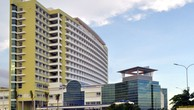 Dự án Đầu tư xây dựng Bệnh viện đa khoa tại Phường 11, TP. Vũng Tàu có diện tích sử dụng đất là 40.000 m2. Ảnh minh họa: Phú An