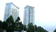 Thị trường bất động sản tại Bình Phước và Bình Dương bắt đầu nóng lên sau khi TP.HCM hạn chế cấp phép các dự án nhà ở mới. Ảnh: Minh Khuê