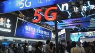 Một hội chợ thương mại dịch vụ ở Bắc Kinh, Trung Quốc hôm 30/5 - Ảnh: Getty/CNBC.