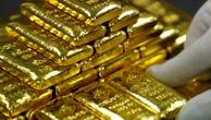 Giá vàng thế giới lên đỉnh 6 năm vì Mỹ, Iran