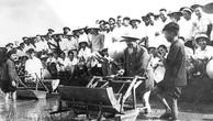 Hồ Chí Minh, biểu tượng đại đoàn kết dân tộc
