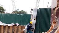 Công đoàn Y tế yêu cầu UBND phường Kim Mã làm rõ ranh giới khu đất tại trụ sở
