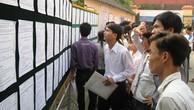 Gần 850 sinh viên tốt nghiệp hệ cử tuyển thất nghiệp