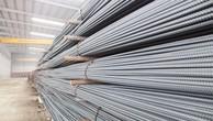 Sản lượng thép xây dựng tăng kỷ lục