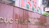 Hà Nội triển khai dịch vụ thuế điện tử