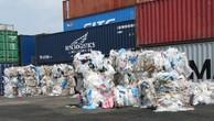 Còn 14.468 container phế liệu tại các cảng biển