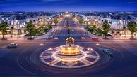 Thị xã Đồng Xoài lên thành phố: Bất động sản Bình Phước hứa hẹn tăng trưởng mạnh