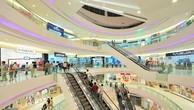 Thị trường bán lẻ TP.HCM được các thương hiệu quốc tế để mắt tới