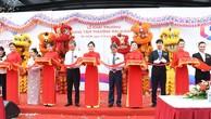 Saigon Co.op đưa vào hoạt động trung tâm thương mại Sense City