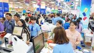 TP.HCM: Saigon Co.op khai trương siêu thị Saigon Co.op Phan Văn Hớn