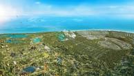 Ủng hộ đầu tư công viên hoang dã đầu tiên tại phía Nam Safari Hồ Tràm