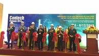 50 doanh nghiệp tham dự Contech VietNam 2018