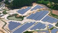 Năng lượng tái tạo sẽ sớm vượt mục tiêu