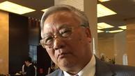 Ông Đào Ngọc Thanh, Chủ tịch HĐQT Vinaconex