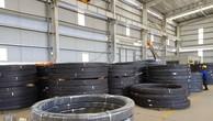 Hòa Phát ra mắt sản phẩm thép dự ứng lực
