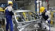 Tỷ lệ nội địa hóa trong sản xuất xe ô tô đang dần được nâng lên (ảnh Internet)