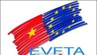 Việc ký kết EVFTA sẽ giúp kim ngạch xuất khẩu của Việt Nam sang EU tăng thêm khoảng 20% vào năm 2020 (Ảnh: Internet)