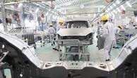 """Sản xuất, lắp ráp, nhập khẩu xe ô tô là ngành nghề kinh doanh có điều kiện: """"Không tạo rào cản cho doanh nghiệp"""""""
